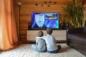 Watching tv shorten lifespan
