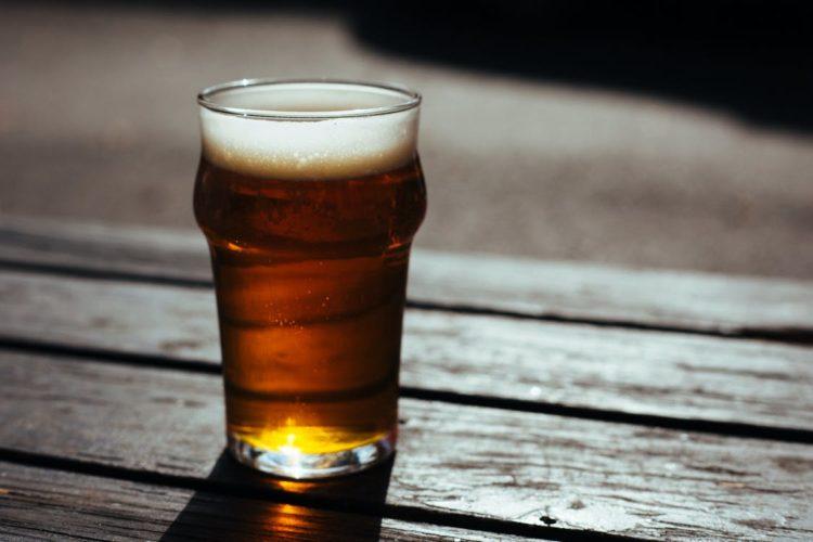 Beer shocking ingredients