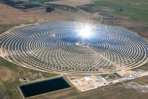 gemasol solar power plant terresol energy
