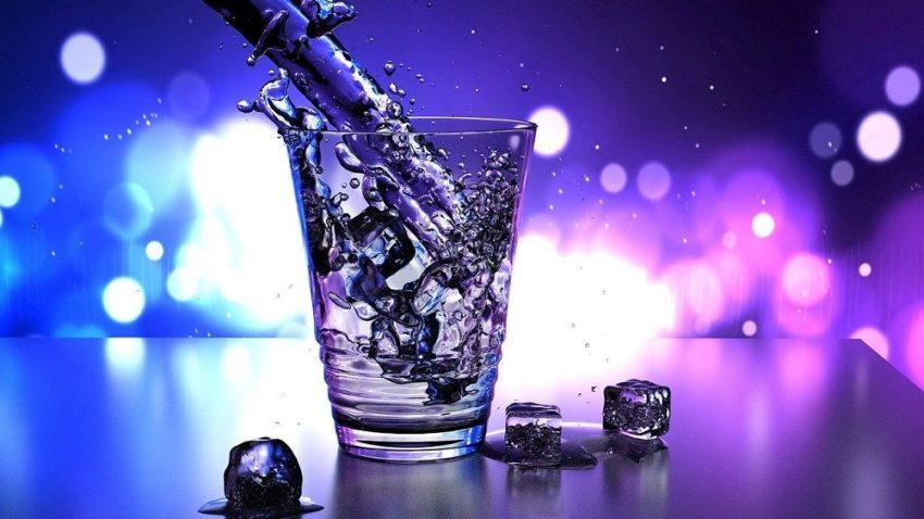 Fluoride in water