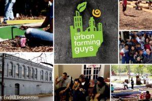 Urban Farming Guys