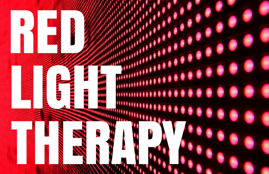Your Complete Guide To Red Light Therapy Endalldisease