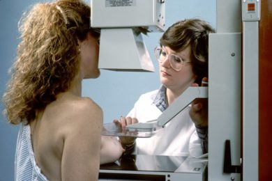 Breast imaging mammogram mammography early detection1
