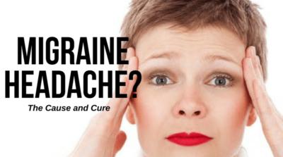 migraine headache - endalldisease