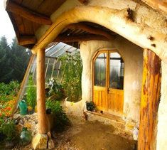 Earth sheltered house sustainable housing sustainable construction alternative housing endalldisease