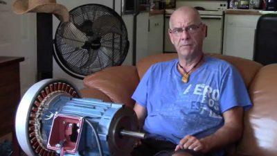Gerard Morin free energy nikola tesla