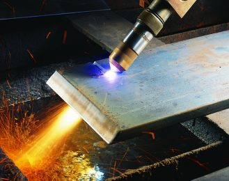 plasma torch cutting metal plasma arc gasification