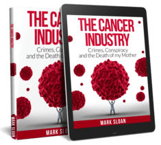 The cancer industry book