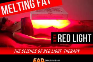 red light weight loss liposuction