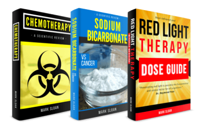 3 free ebooks endalldisease red light therapy nutrition cancer
