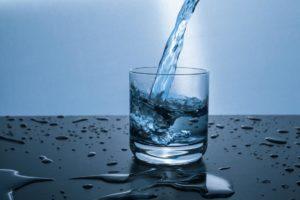 water fluoridation