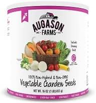 14000 vegetable garden seeds