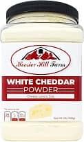 Cheddar powder
