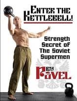 Enter The Kettlebell