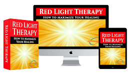 Red Light Therapy Course